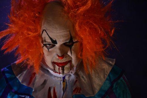 Perky The Clown